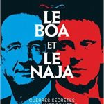 Le boa et le naja - Patrick Girard