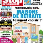Stop Arnaques N°119 - Octobre-Novembre 2017