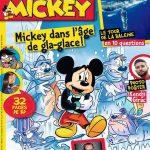 Le Journal de Mickey N°3318 Du 20 Janvier 2016