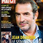 Paris Match N°3472 Du 3 au 9 Décembre 2015