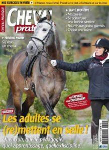 Cheval Pratique N°301 - Avril 2015