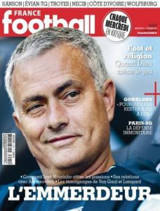France Football N°3590 Du Mercredi 11 Février 2015