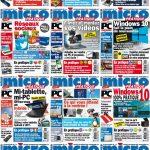 Micro Pratique - Collection Annuelle 2015
