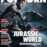 PopCorn N°15 - Juin 2015
