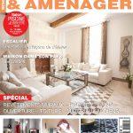 Restaurer et Aménager N°18 - Novembre-Decembre 2015