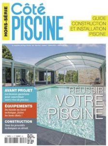 Coté Piscine Hors Série N°3 - Mars-Avril 2015