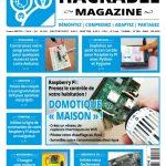Hackable Magazine N°8 - Septembre-Octobre 2015
