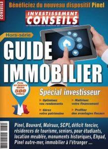 Investissement Conseils Hors Série N°34