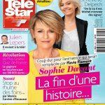 Télé Star N°2061 Du 2 au 9 Avril 2016