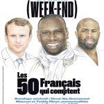Le Parisien Magazine Du 15 Décembre 2017