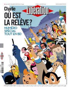 Libération Du Jeudi 29 Janvier 2015