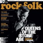 Rock et Folk N°601 - Septembre 2017