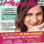 Pleine Vie N°379 - Janvier 2018