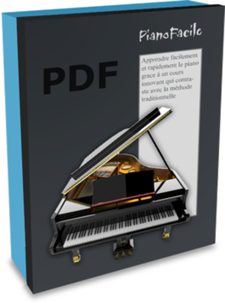 Piano Facile – PDF + MP3