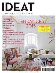 IDEAT N°113 - Février 2015