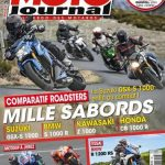 Moto Journal N°2145 Du 7 au 13 Mai 2015