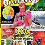 Science et Vie Découvertes N°197 - Mai 2015