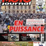 Moto Journal N°2182 Du 27 Avril 2016