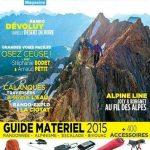 Montagnes Magazine N°416 - Mai 2015