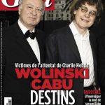 Gala N°1127 Du 14 au 20 Janvier 2015