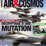Air et Cosmos N°2490 Du 4 au 10 Mars 2016