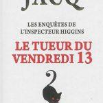 Le Tueur Du Vendredi 13 (2015)