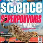 Les Mystères De La Science N°7 - Aout-Septembre 2015