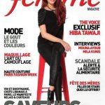 Femme Magazine N°261 - Mars 2015