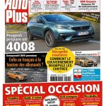 Auto Plus N°1533 Du 19 Janvier 2018