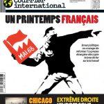 Courrier International N°1335 Du 2 au 8 Juin 2016