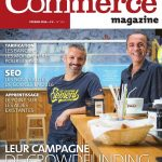 Commerce Magazine N°162 - Février 2016