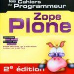 Les Cahiers Du Programmeur Zope Plone