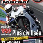 Moto Journal N°2172 Du 3 au 9 Décembre 2015