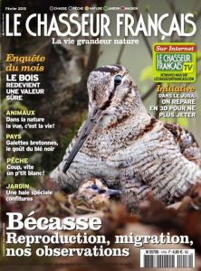 Le Chasseur Français N°1416 - Février 2015