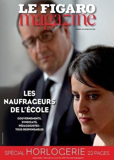 Le Figaro Magazine Du Vendredi 15 Mai 2015