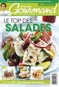 Vie Pratique Gourmand N°221