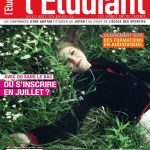 L'Etudiant N°405-406 - Juillet-Août 2016