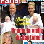 Ici Paris N°3645 Du 13 au 19 Mai 2015