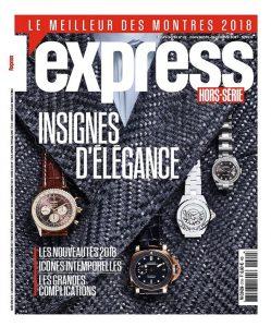 L'Express Hors Série N°21 - Décembre 2017