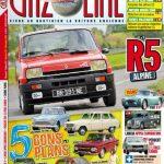 Gazoline N°217 - Décembre 2014