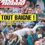 Auto Hebdo N°2061 Du 4 Mai 2016