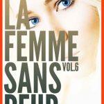 La Femme Sans Peur T6  (2015)