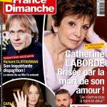France Dimanche N°3632 Du 8 au 14 Avril 2016