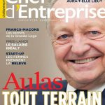 Chef d'Entreprise N°105 - Mars 2016