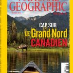 National Geographic N°173 - Grand Nord Canadien