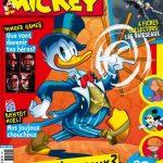 Le Journal De Mickey N°3309 Du 18 Novembre 2015