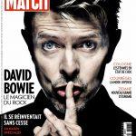 Paris Match N°3478 Du 14 au 20 Janvier 2016
