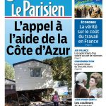 Le Parisien + Journal De Paris Du Mercredi 28 Octobre 2015