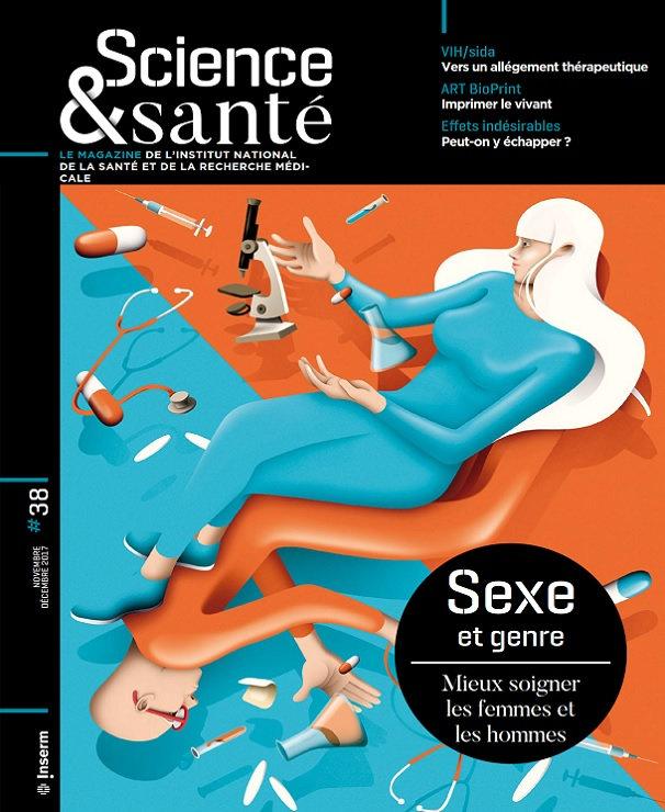 Science et Santé N°38 - Novembre-Décembre 2017