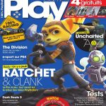 PlayGames N°3 - Avril-Mai 2016